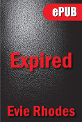 EXPIRED (eBook Cover)