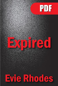 EXPIRED Cover (PDF format eBook)